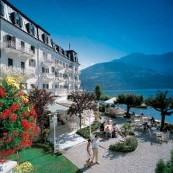 Hotel Grand Hotel Zell Am See,Zell Am See (Salzburg)
