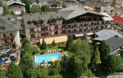 Hotel Neue Post,Zell Am See (Salzburg)
