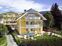 Hostal Villa Klothilde Hotel Garni,Zell Am See (Salzburg)