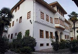 Hotel Bosnian National Monument Muslibegovic House,Mostar (Bosnia y Herzegovina)