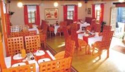 Hotel-Restaurant Kriva Cuprija,Mostar (Bosnia y Herzegovina)