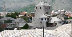 Apartamento Motel Demadino,Mostar (Bosnia y Herzegovina)