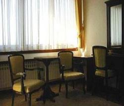 Hotel America,Sarajevo (Bosnia y Herzegovina)