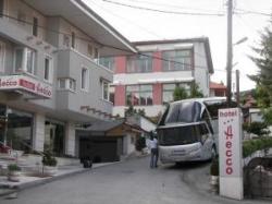 Hotel Hecco,Sarajevo (Bosnia y Herzegovina)