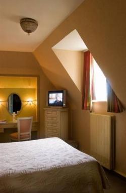 Golfhotel Duc De Bourgogne,Knokke Heist (West-Vlaanderen)