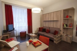 Apartamento Adagio City Aparthotel Brussels Centre Monnaie