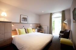 Van Bunnen Hotel,Knokke Heist (West-Vlaanderen)