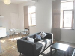 Apartamento Ze Agency Apartments Liege