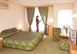 Hotel Noviz,Plovdiv (Bulgaria)