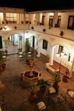 Hostal Sucre,Sucre (Chuquisaca)
