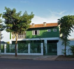 Green House Hostel