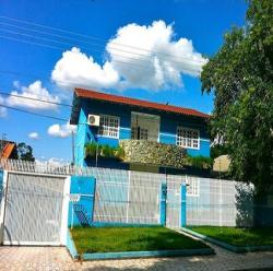 The Blue House Hostel