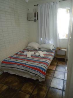 Bamboo Rio Hostel,Rio de Janeiro (Rio De Janeiro)
