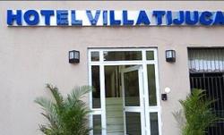 Hotel Villa Tijuca,Rio de Janeiro (Rio De Janeiro)