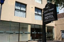 Coral Tower Express Hotel