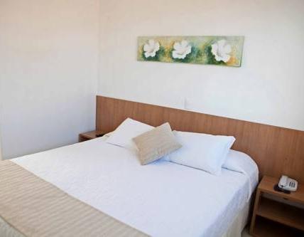 Al Mare Hotel em Florianopolis