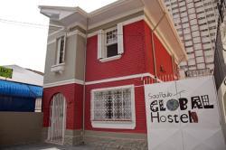 São Paulo Global Hostel,São Paulo (São Paulo)