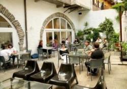 """Hostal Caffè dell""""Arte,Locarno (Ticino / Tessin)"""