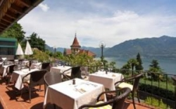 Hotel Mirafiori Swiss Quality Hotel,Locarno (Ticino / Tessin)