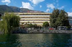 Hotel Ramada La Palma au Lac,Locarno (Ticino / Tessin)