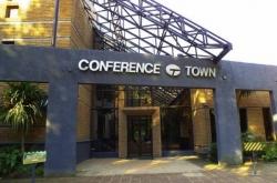 Hotel Conference Town,Viña Del Mar (Valparaiso)