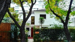 The Magic House B&B Hostel,Providencia (Region Metropolitana de Santiago)