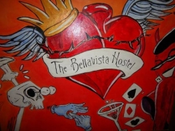 The Bellavista Hostel