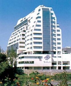 Gala Hotel,Viña Del Mar (Valparaiso)