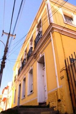 Hostal Casa Roma,Viña Del Mar (Valparaiso)