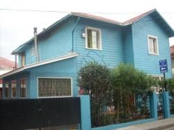Hostal Los Delfines,Viña Del Mar (Valparaiso)
