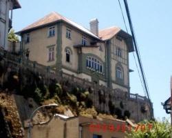 Hostal Patrimonial Little Castle,Viña Del Mar (Valparaiso)