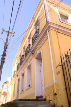 Hostal y Apart Casa Roma,Viña Del Mar (Valparaiso)