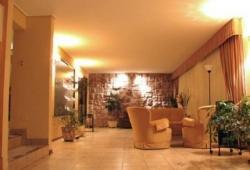 Hotel Cerro Castillo,Viña Del Mar (Valparaiso)