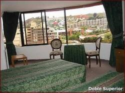 Hotel Montecarlo Viña del Mar,Viña Del Mar (Valparaiso)