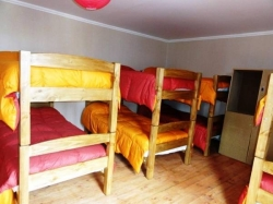 Kalagen Hostel,Viña Del Mar (Valparaiso)