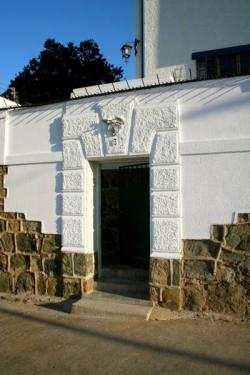 La Casa del Almirante,Viña Del Mar (Valparaiso)