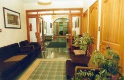 Magno Hotel,Viña Del Mar (Valparaiso)