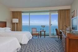 Sheraton Miramar Hotel & Convention Center,Viña Del Mar (Valparaiso)