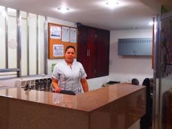 Hotel Conquistadores,Medellin (Antioquia)