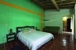 Eco Hotel Santa Bárbara,Hojas Anchas (Quindio)