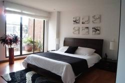 Suites 109,Bogota (Cundinamarca)