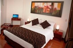 Ambar Hotel,Bogotá (Cundinamarca)