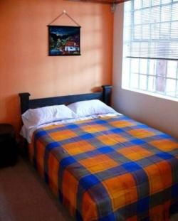 A Mi Refugio Casa Cultural y De Huéspedes,Bogota (Cundinamarca)