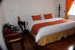 Casa Hotel Boyaca Real,Bogotá (Cundinamarca)