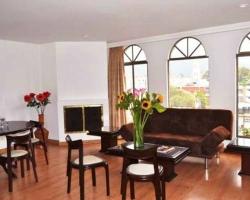 Hill House Suites,Bogotá (Cundinamarca)