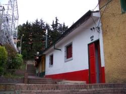 Hostal Baluarte La Candelaria,Bogota (Cundinamarca)