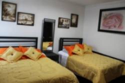 Hostel Casa de las Flores,Bogota (Cundinamarca)