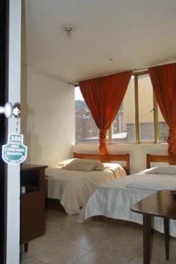 Hotel ABC 7 Avenida,Bogota (Cundinamarca)