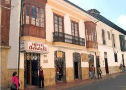 Hotel Ambala Bogota Colonial,Bogota (Cundinamarca)