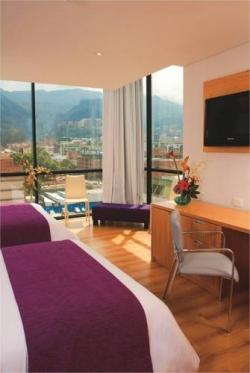 Hotel bh Parque 93,Bogotá (Cundinamarca)